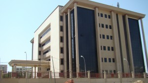 Federal High Court Abuja