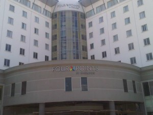 Four Points Hotel Oniru