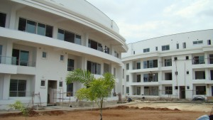 Private Development, Abuja