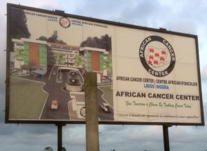 AFRICAN CANCER CENTER